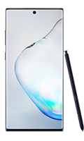 Immagine Samsung Galaxy Note10+ 5G