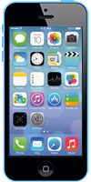iPhone 5c - 16 Gb