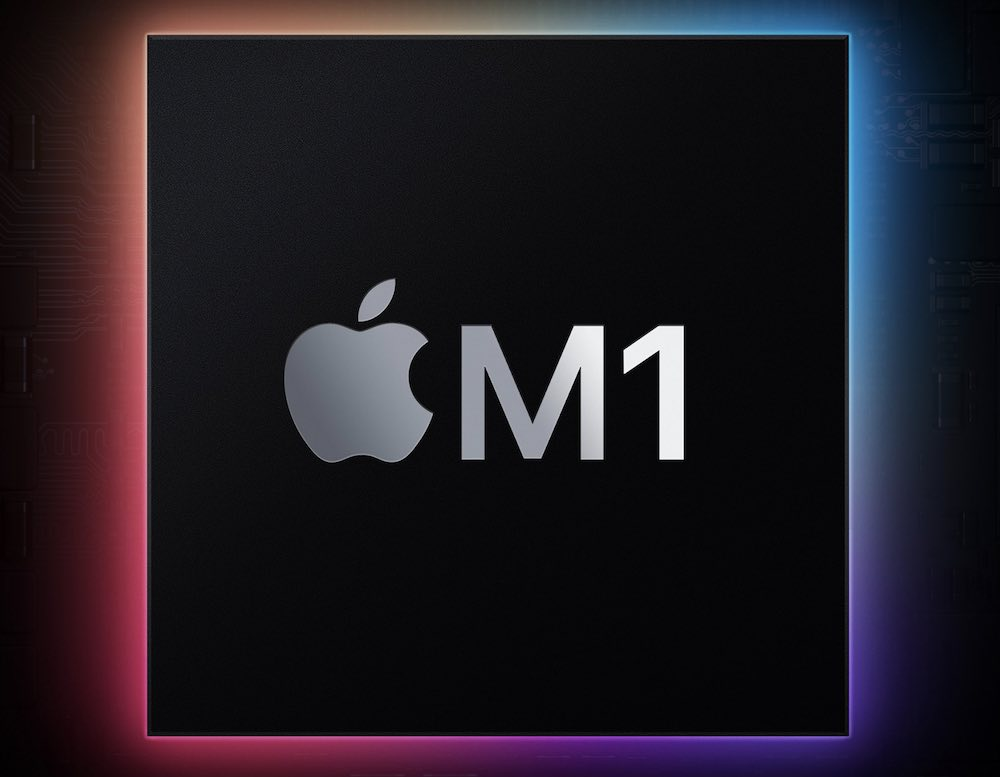 Processore M1 Apple recensione